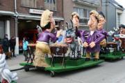 Carnavalsweekend (Lede)