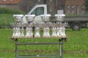 Europees Kampioenschap Pompoenschieten (Bikschote)