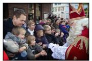 Intrede van Sinterklaas (Gent)
