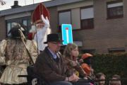 Intrede van Sinterklaas (Herentals)