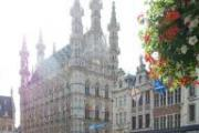 Jaarmarkt (Leuven)