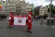 Processie met Scheldewijding (Antwerpen)