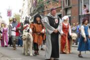 Processie van Sint-Guido (Anderlecht)