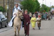 Sacramentsprocessie (Zuienkerke)