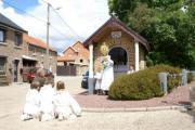 Sacramentsprocessie (Horpmaal)