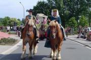 Sint-Genovevaprocessie (Steenhuffel (Londerzeel))