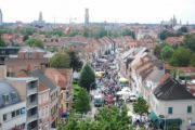 Straatfeesten Summer End (Sint-Kruis (Brugge))