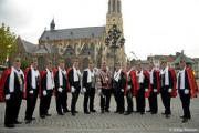 Verloren Maandag Carnaval, Vesteloovet (Sint-Truiden)
