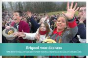 Brochure immaterieel erfgoed en lokaal beleid