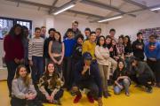 Brussel: Filmexpo door Anderlechtse jongeren