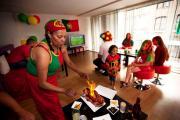 Fotograaf zoekt buitenlandse voetbalfans