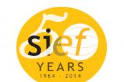 SIEF viert 50ste verjaardag