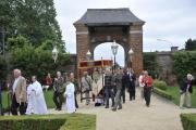 Laarne wil Sint-Machariusprocessie borgen