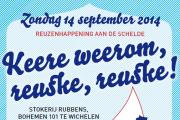 Land van Dendermonde feest!