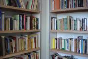 LECA zoekt vrijwilliger voor handbibliotheek