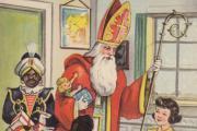 Nederlands onderzoeksrapport over Zwarte Piet