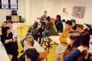 Op komst: 2 LECA-projecten rond diversiteit