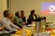 Succesvolle denkdag Sint-Maarten en Sinterklaas