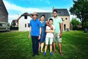 Traditiedrager van de maand: Ann Peetermans over de Geelse gezinsverpleging