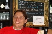 Traditiedrager van de maand: Ben Bundervoet is de Indiaan van AA Gent