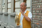 Traditiedrager van de maand: Jan Coppens