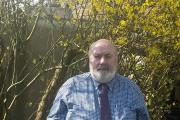 Traditiedrager van de maand: Johan De Rijck is rederijker