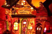 Wat is er eigenlijk griezelig aan Halloween?