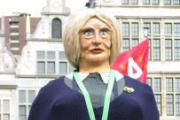 Anneke Mossel (Antwerpen)