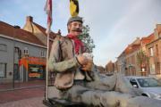 Boer Bavo (Bavikhove)