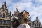 Germaine van Ganzeveer (Antwerpen)