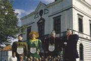 Jan Soldaat van het Elfde (Leopoldsburg)