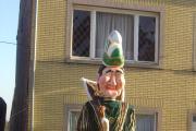 Keizer carnaval Yves (9340 Lede)