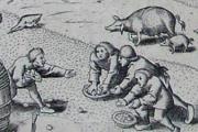 Eeuwenoude spelletjes