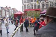 Het Jaartallenleven in Leuven