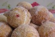 Brood en gebak bij joodse gebruiken