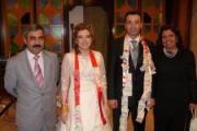 Turks huwelijk